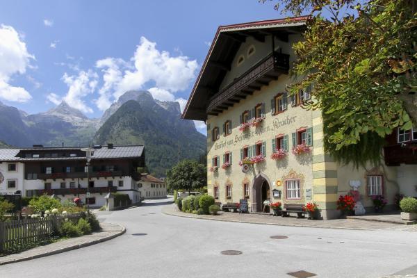 Fotos de l'hotel: Gasthof-Pension Zum Schweizer, Lofer