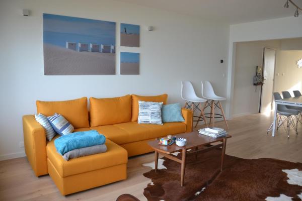 Fotos do Hotel: Apartment 21 Oostduinkerke, Oostduinkerke