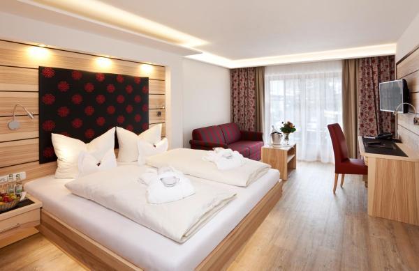 Hotelbilleder: Hotel Filser, Oberstdorf