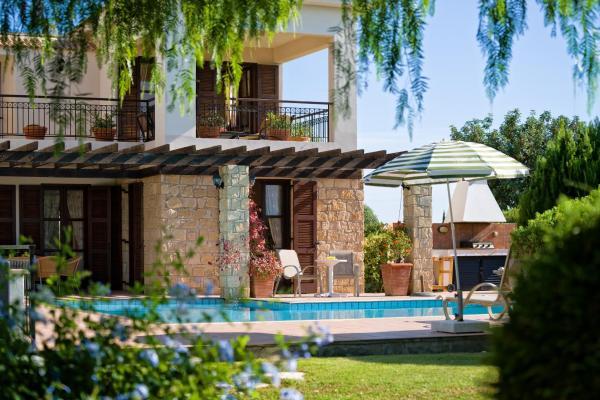 Hotel Pictures: Villa Anarita - 64, Kouklia