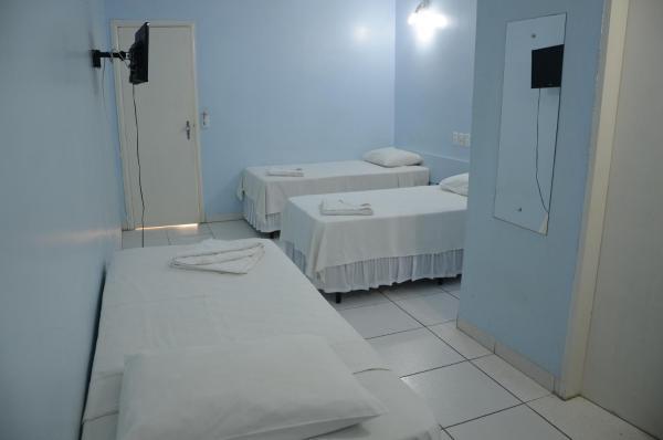 Hotel Pictures: Gurupi Palace Hotel, Gurupi