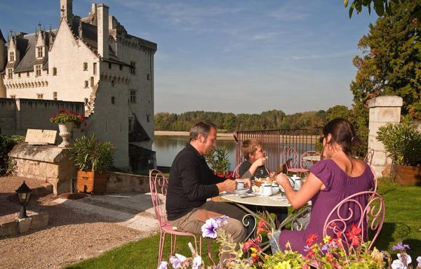 Hotel Pictures: Hotel Le Bussy, Montsoreau