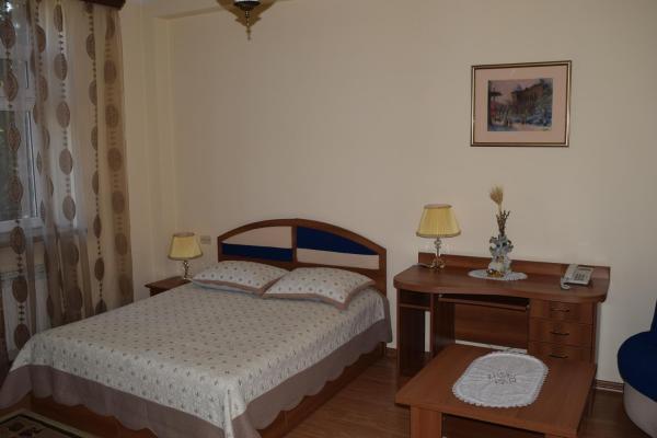 Hotelbilleder: Apartment Arshakunyats, Yerevan