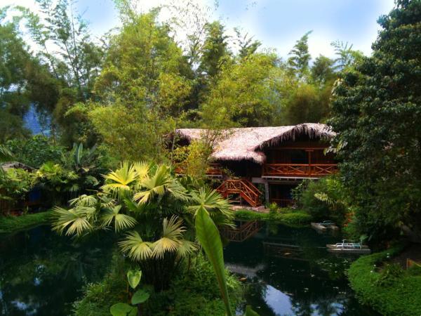 Hotel Pictures: Mindo Lago, Mindo