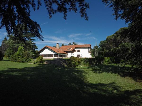 Photos de l'hôtel: Hotel San Huberto, Nono