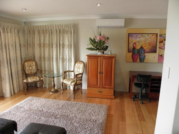 Photos de l'hôtel: escapebnb, Pottsville