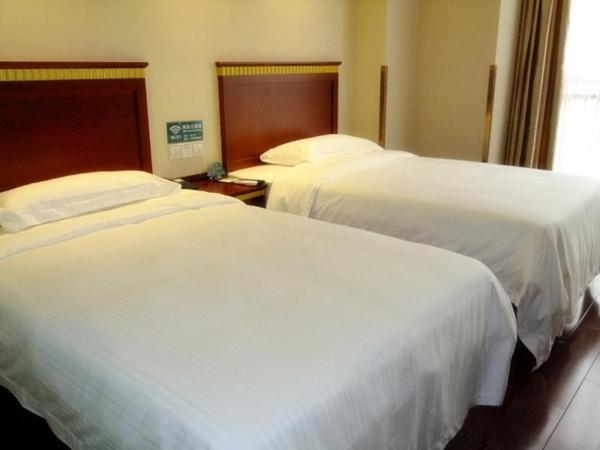 Hotel Pictures: GreenTree Inn Shandong Liaocheng Town Dongchang Road Zhuanpan Business Hotel, Liaocheng