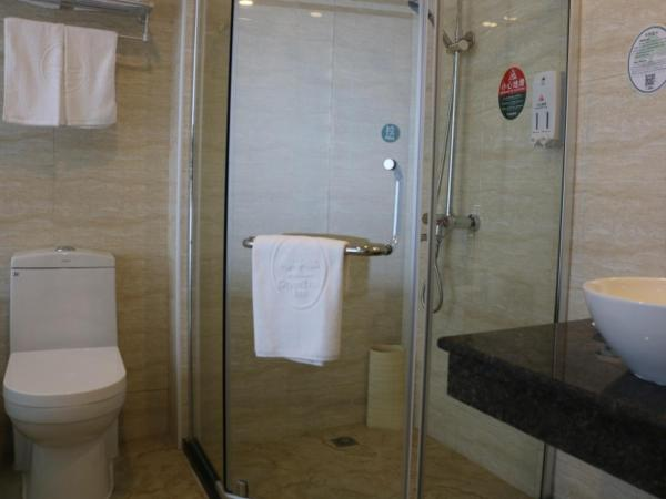 Hotel Pictures: GreenTree Inn Beijing Changyang Town Jiazhou Shuijun Express Hotel, Fangshan