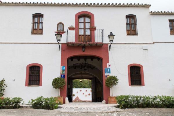 Hotel Pictures: , Casarabonela
