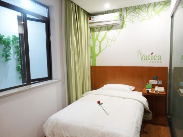 Hotel Pictures: Vatica Jiangsu Suzhou Changshu Shimao Residence Hotel, Changshu