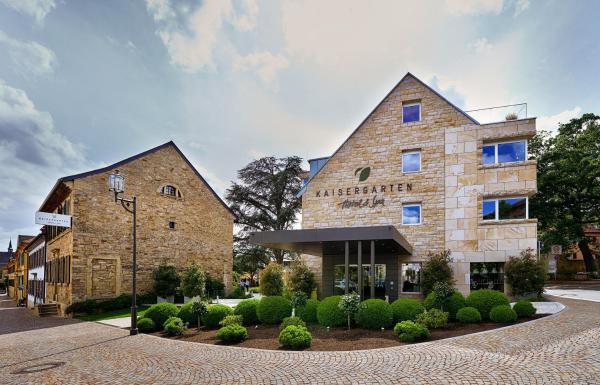 Hotel Pictures: Kaisergarten Hotel & Spa Deidesheim, Deidesheim