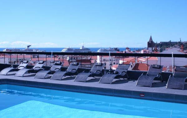 Hotel Pictures: Hotel do Carmo, Funchal