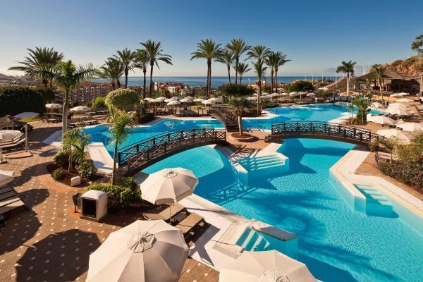 Hotel Pictures: Meliá Jardines del Teide, Adeje