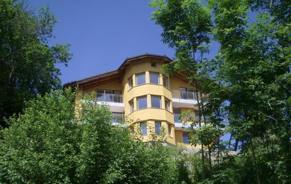 Photos de l'hôtel: Hotel Yoga, Feldkirch
