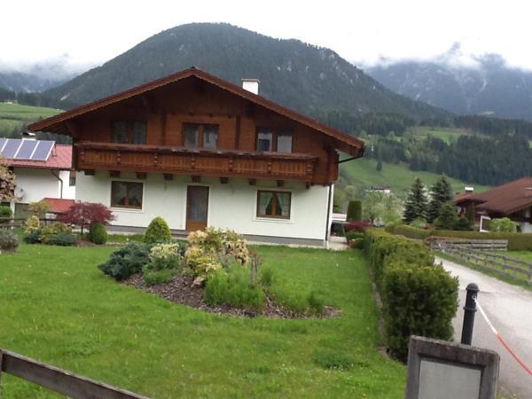 Hotellbilder: Ferienwohnung GIA, Oberhaus