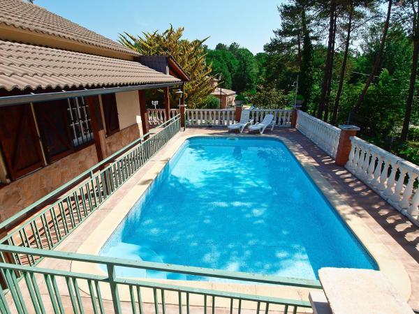 Hotel Pictures: Villa Gabi, Santa Coloma de Farners