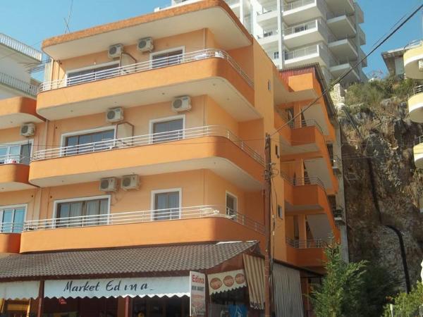 ホテル写真: Edina Apartments, Sarandë