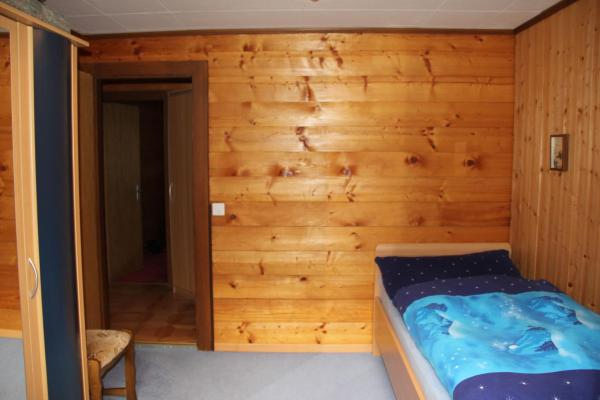 "Hotel Pictures: Chalet ""Alpin-Wildstrubel, Bürchen"