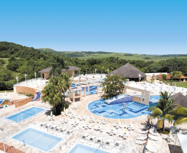 Hotel Pictures: Aguativa Golf Resort, Cornélio Procópio