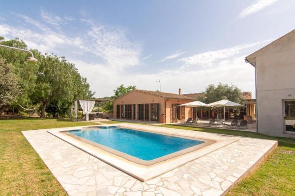 Hotel Pictures: Parxana, Vilafranca de Bonany