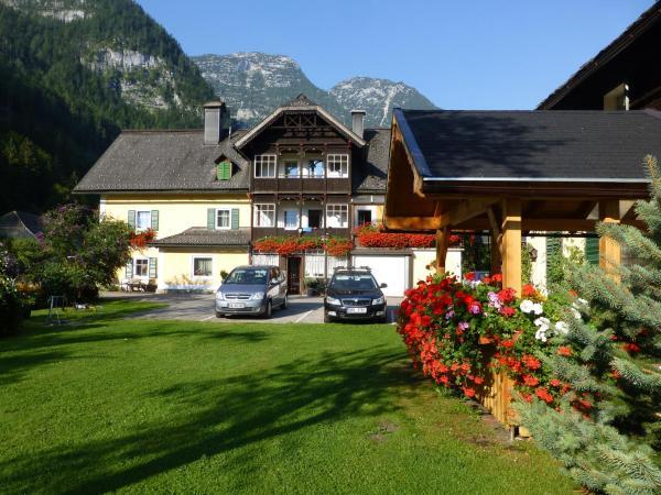 Hotelbilleder: Gästehaus Binder, Obertraun