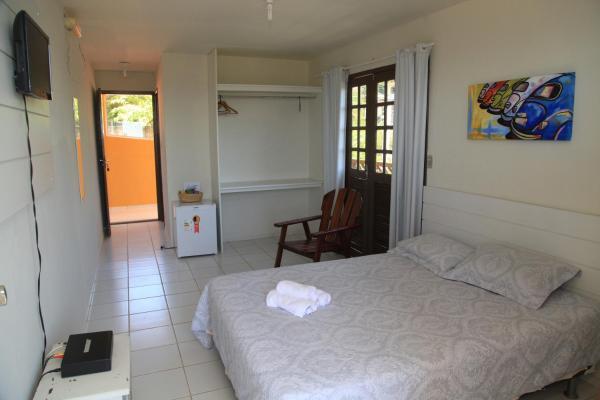 Hotel Pictures: Pousada Recanto da Enseada, Cabo de Santo Agostinho
