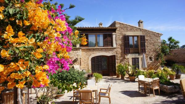Hotel Pictures: Sa Carrotja - Adults Only, Ses Salines