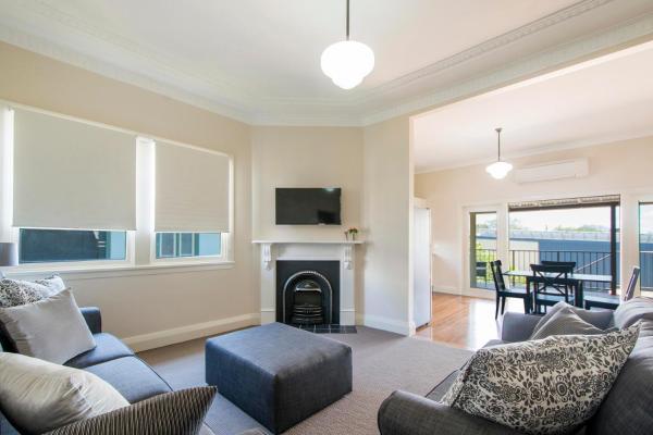 Fotos de l'hotel: Victoria Street Apartments, Grafton