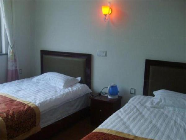 Hotel Pictures: Wuyuan Zhengqing Renjia Homestay, Wuyuan
