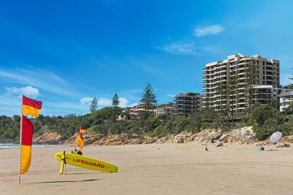 Φωτογραφίες: Clubb Coolum Beach Resort, Coolum Beach