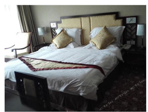 Hotel Pictures: Luzhou Xinhua Inn, Luzhou