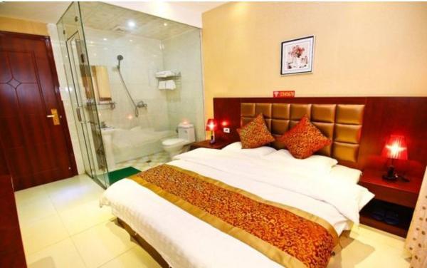 Hotel Pictures: Jincheng Inn, Xianyang