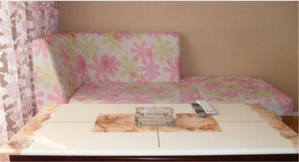 Hotel Pictures: Romantic Holiday Service Apartment, Binhai