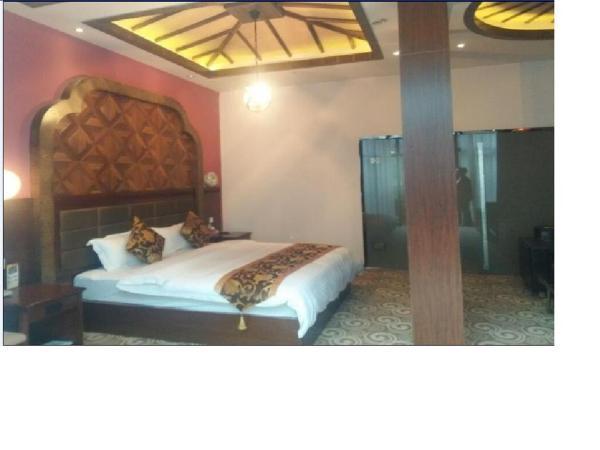 Hotel Pictures: Baoji Yandi Inn, Baoji