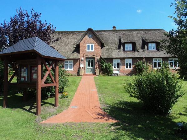 Hotelbilleder: Haus Süderende, Nibøl