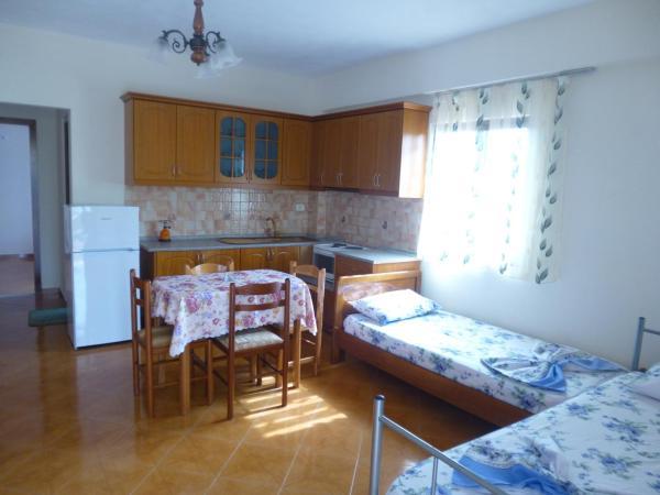 Fotos de l'hotel: Perparim Mance Apartments, Ksamil
