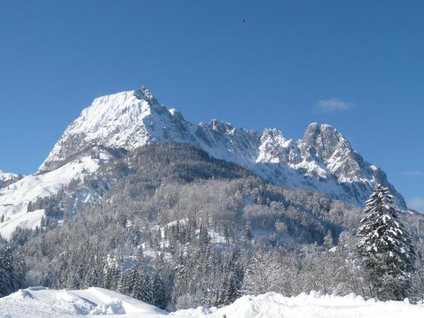 Hotel Pictures: Landhaus Huber, Kirchdorf in Tirol