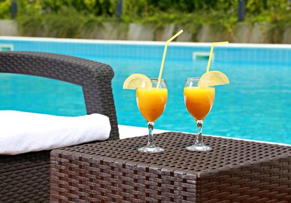 Hotellikuvia: White Rock Castle Suite Hotel & SPA, Balchik