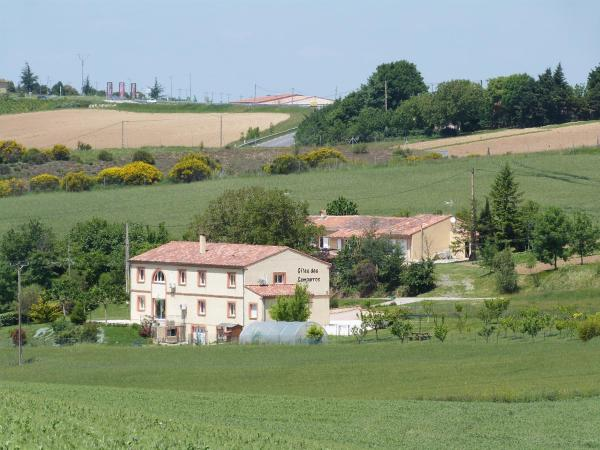 Hotel Pictures: , Nailloux