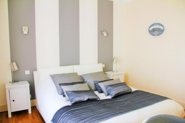 Hotel Pictures: Villa Louis Victor, Dizy