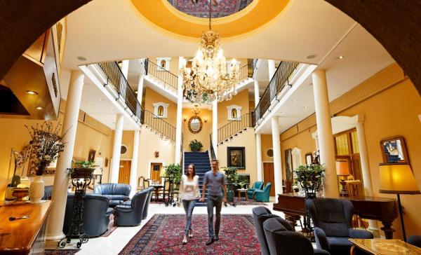 Fotos de l'hotel: Hotel Stenitzer, Bad Gleichenberg