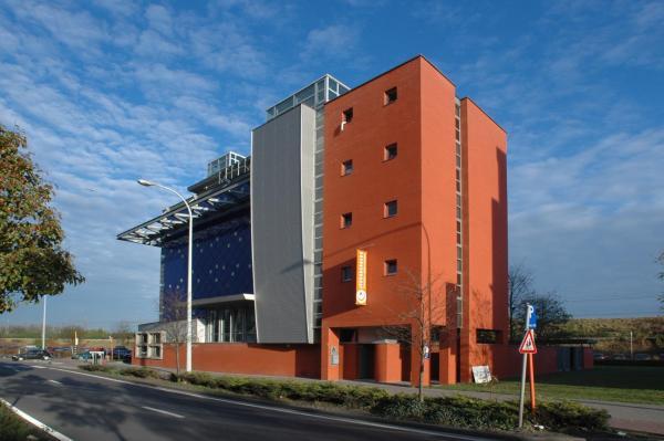 Фотографии отеля: Hostel De Zandpoort, Мехелен