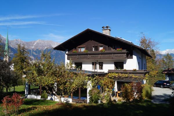 Fotos de l'hotel: my.Alpenland, Innsbruck