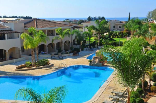 Hotel Pictures: Aphrodite Sands Resort, Mandria