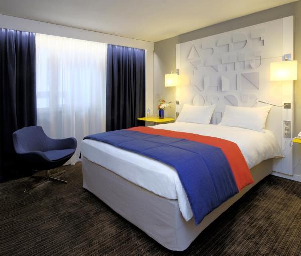 Hotel Pictures: Mercure Rennes Centre Parlement, Rennes