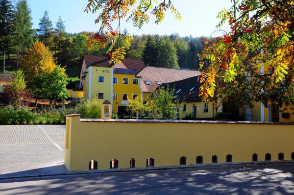 Hotel Pictures: Hotel Schlossresidenz Heitzenhofen, Kleinduggendorf