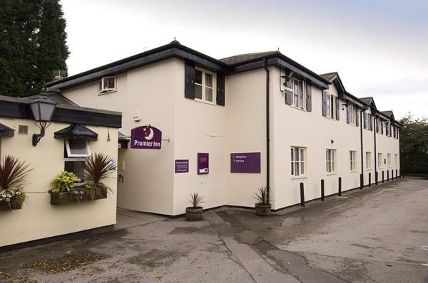 Hotel Pictures: , Knutsford