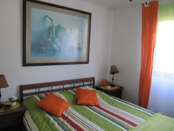 Hotel Pictures: Costa Quilen Apartment, Puchuncaví