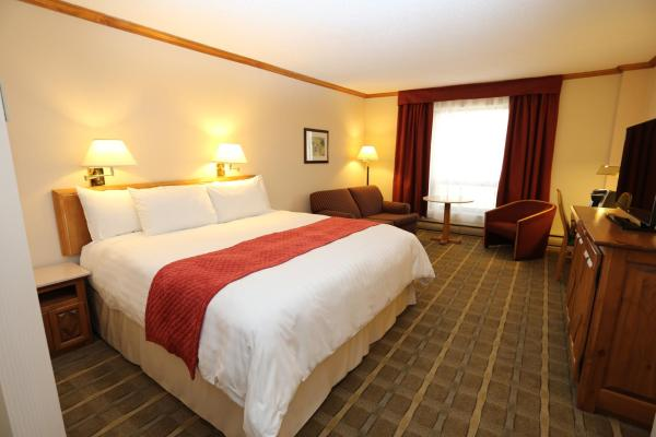 Hotel Pictures: Hôtels Gouverneur Trois-Rivières, Trois-Rivières
