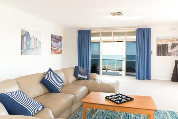 Fotos de l'hotel: Seaview Sunset Holiday Apartments, Adelaida